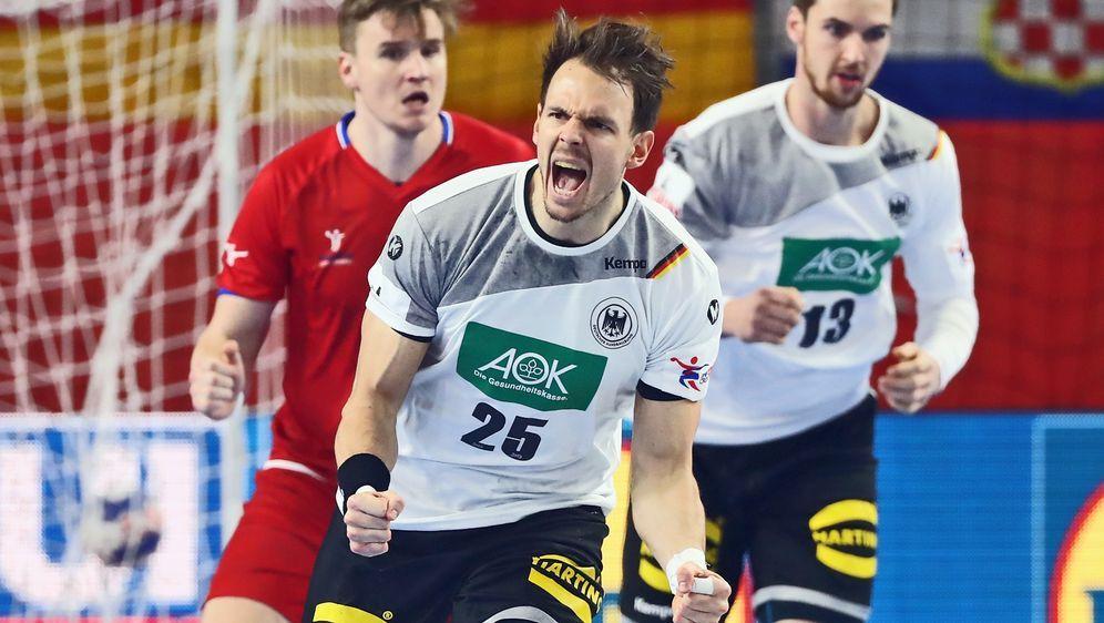 Handball Wm 15