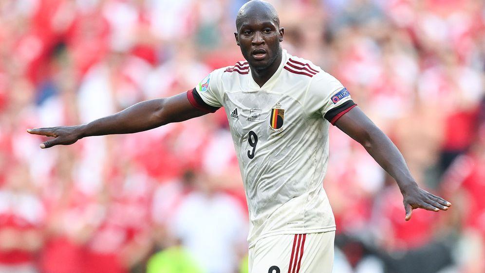 EM 2021 live 3. Spieltag:Bei der Fußball-EM trifft Belgien in der Gruppe B ... - Bildquelle: 2021 Getty Images