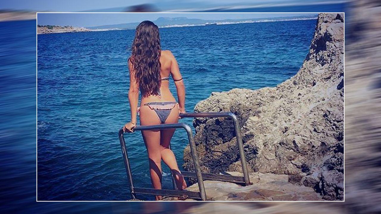 Lorena Bernal - Bildquelle: lober99/instagram