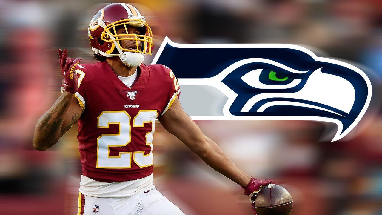 Quinton Dunbar (Seattle Seahawks) - Bildquelle: Getty Images