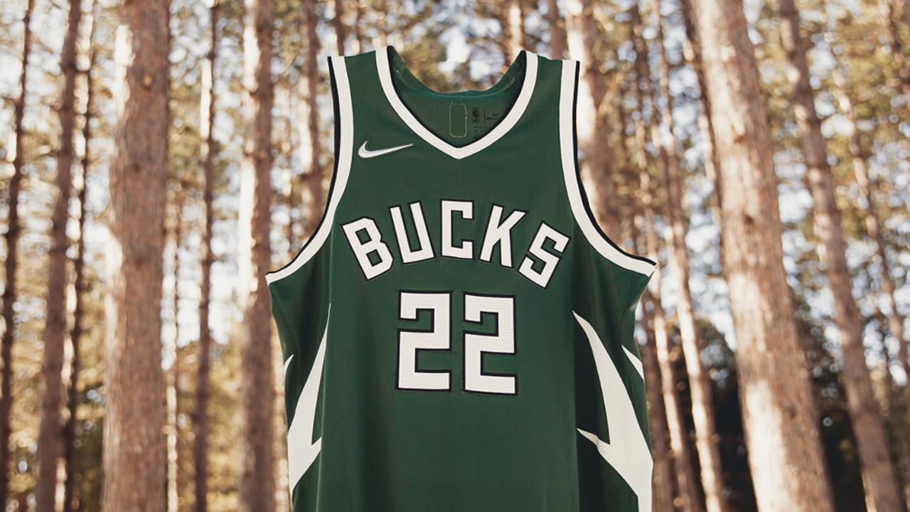 Milwaukee Bucks - Bildquelle: Twitter: Milwaukee Bucks