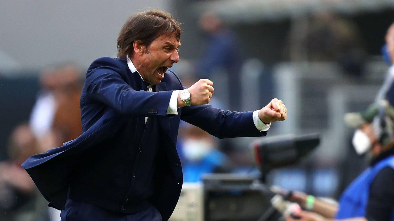 Antonio Conte: Emotional, besessen und erfolgreich - Bildquelle: Imago Images