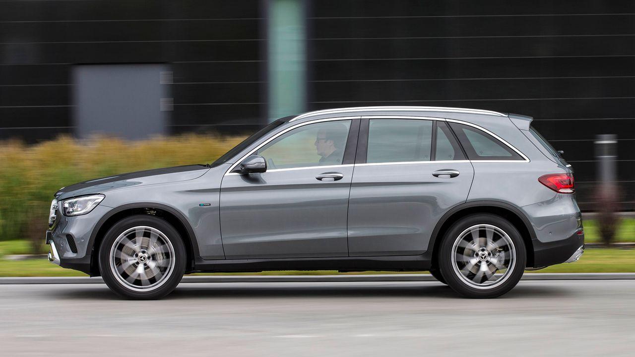 April 2021 - Bildquelle: © Daimler AG