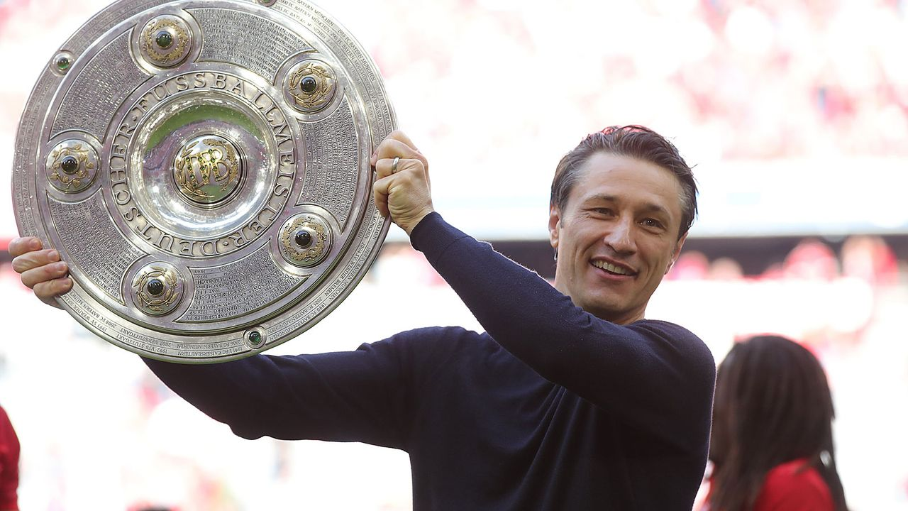 Gewinner: Niko Kovac - Bildquelle: 2019 Getty Images