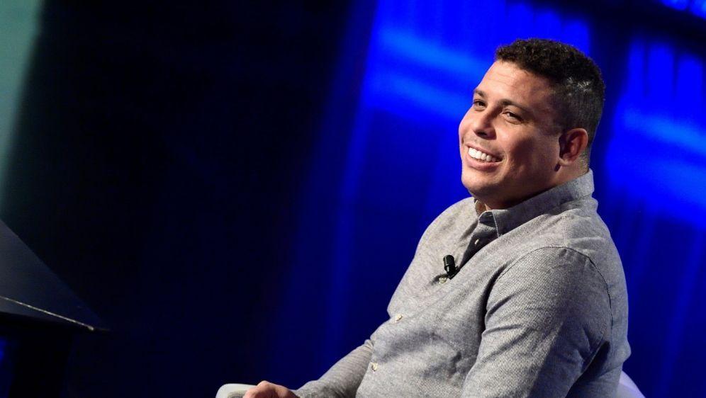 Weg der Besserung: Ronaldo an Lungenentzündung erkrankt - Bildquelle: PIXATHLONPIXATHLONSID