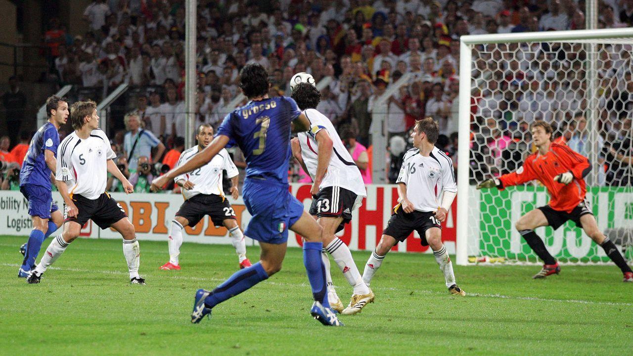WM 2006 - Bildquelle: imago sportfotodienst