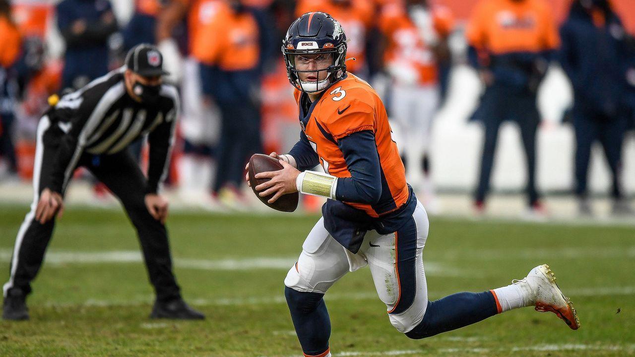 Denver Broncos - Bildquelle: Imago Images