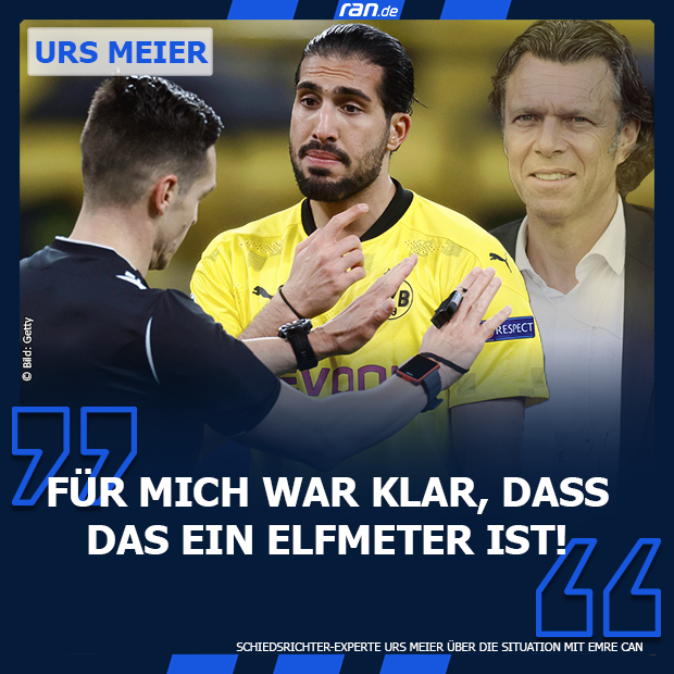 Urs Meier - Link in Bio