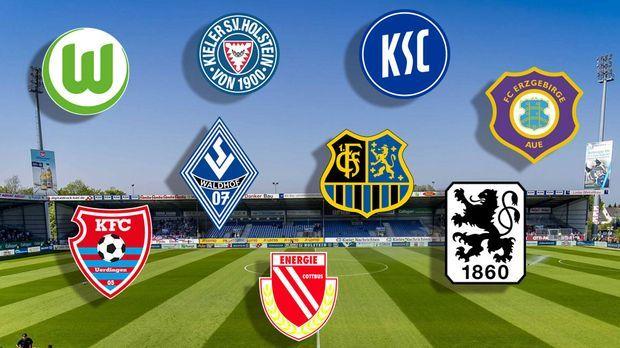 Relegationsspiele 2021 Bundesliga