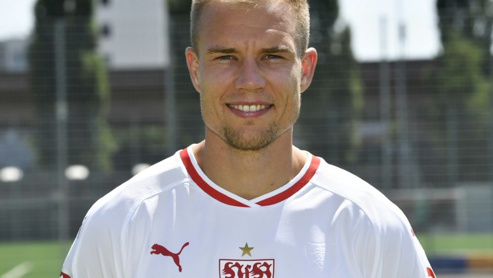 Holger Badstuber könnte den VfB im Winter verlassen - Bildquelle: AFPSIDTHOMAS KIENZLE