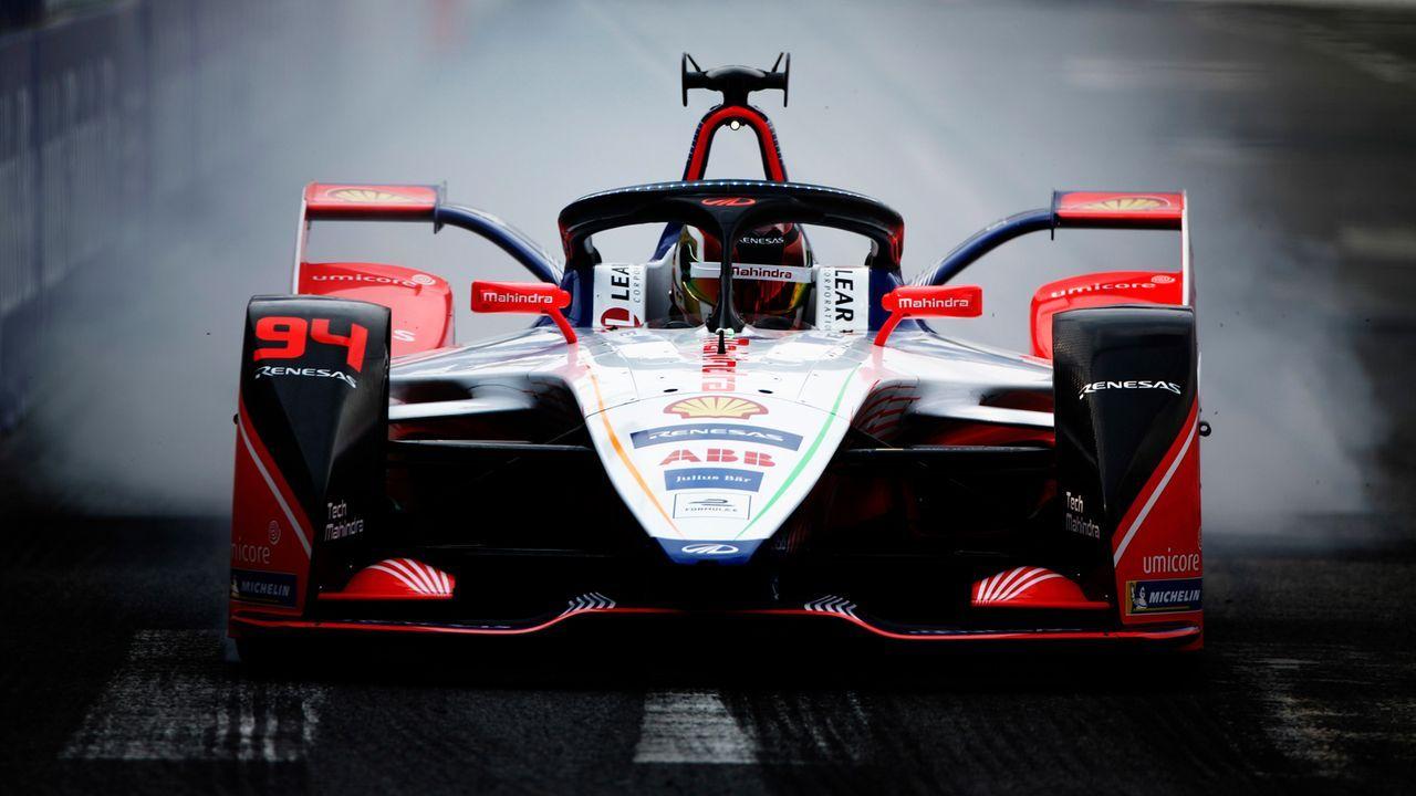 Formel E-WM 2021: Die Teams und Fahrer - Bildquelle: getty