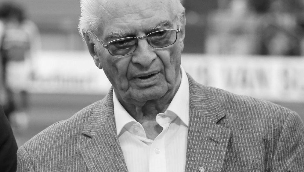 Hans-Georg Noack starb im Alter von 92 Jahren - Bildquelle: FIROFIROSID