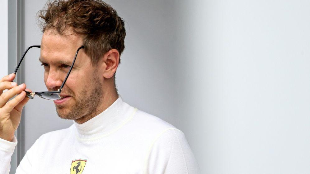 Sportwetten: Vettel nur mit Außenseiterchancen - Bildquelle: FIROFIROSID