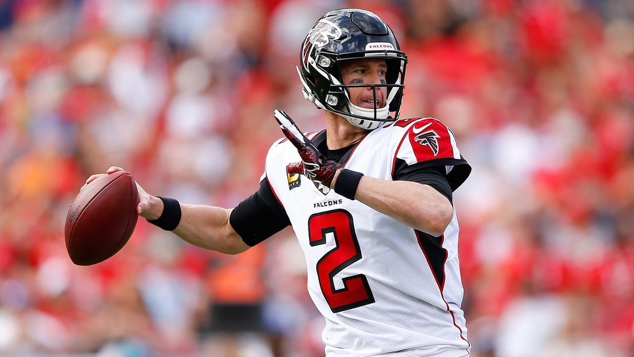 Atlanta Falcons: Matt Ryan (QB) - Bildquelle: Getty