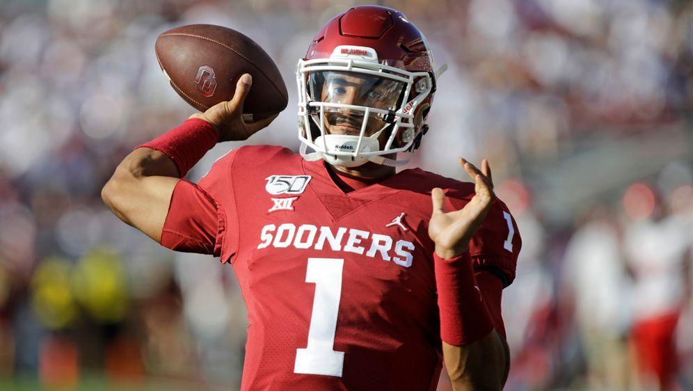 Der nächste Oklahoma-Star? - Bildquelle: Getty