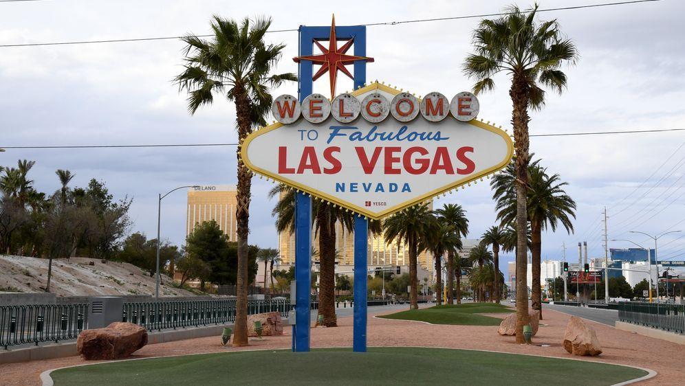 Das Bubble-Turnier soll im Herbst 2020 in Las Vegas stattfinden. - Bildquelle: Getty Images