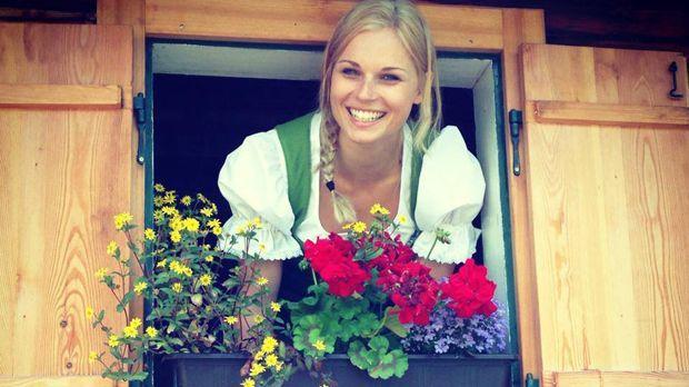 Anna Veith - Bildquelle: facebook.com/Anna.Fenninger