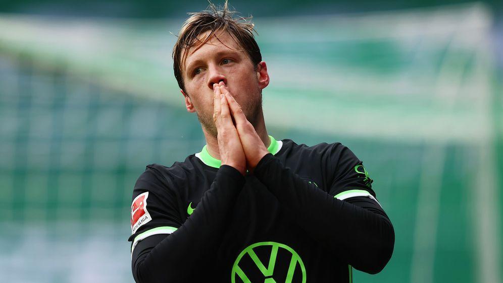 Wout Weghorst ist mit 19 Treffern Wolfsburgs erfolgreichster Bundesliga-Tors... - Bildquelle: 2021 Getty Images