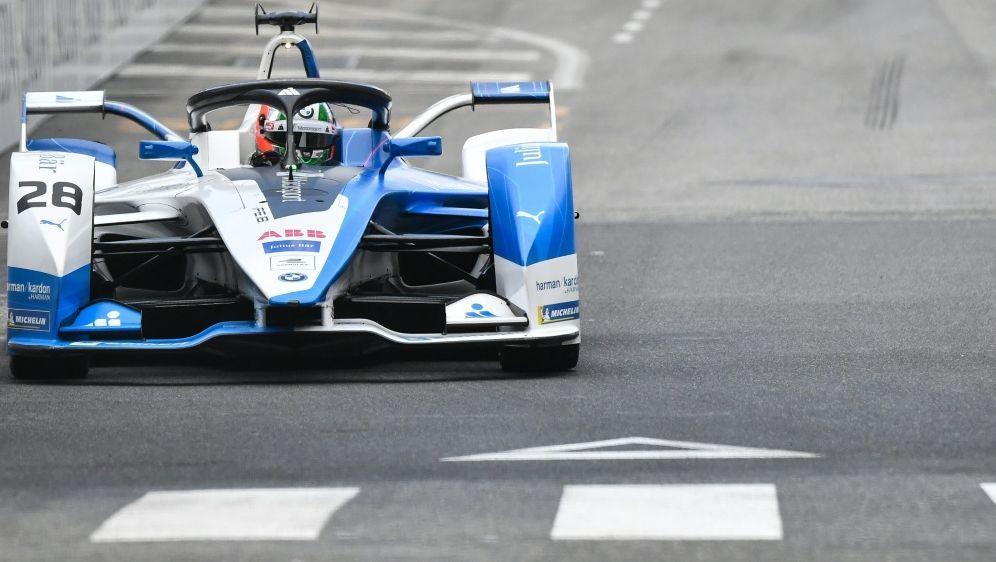 Auch BMW steigt 2021 aus der Formel E aus - Bildquelle: AFPSIDANDREAS SOLARO