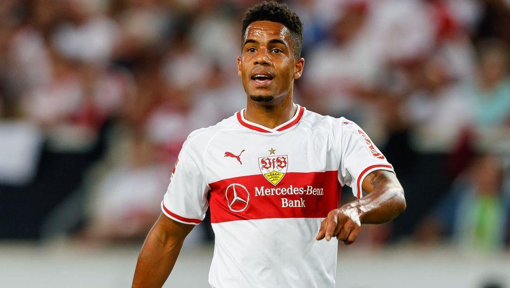 Daniel Didavi fällt gegen den SC Freiburg wohl aus - Bildquelle: Imago