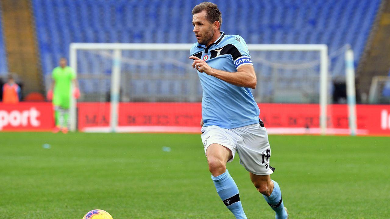 Lazio Rom - Bildquelle: 2020 Getty Images