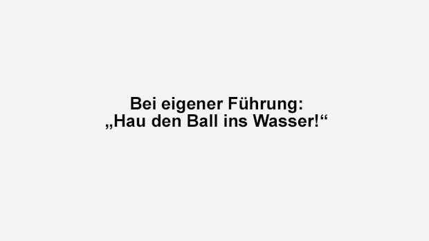 Zeitspiel - Bildquelle: ran.de