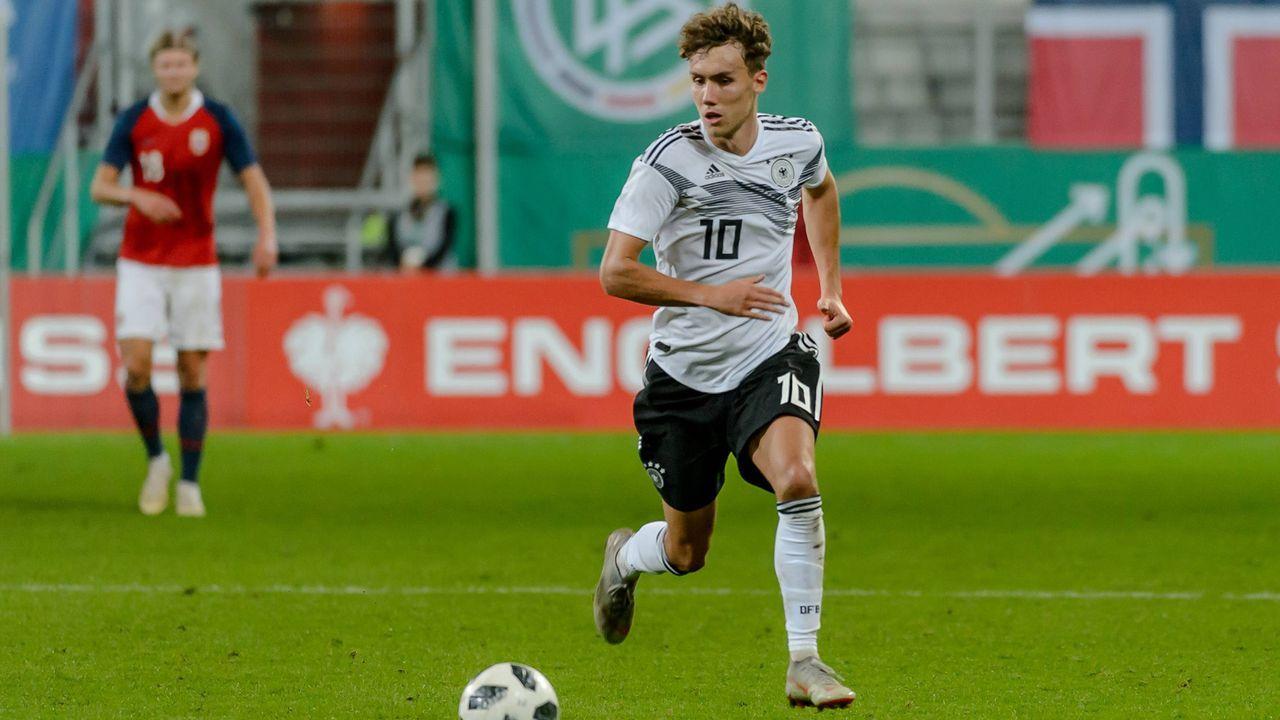 SC Freiburg - 6 Spieler - Bildquelle: imago/DeFodi
