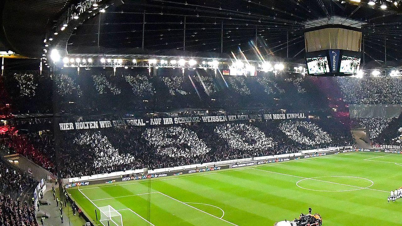 Heimspiel gegen Lazio Rom (4. Oktober 2018) - Bildquelle: imago/Jan Huebner