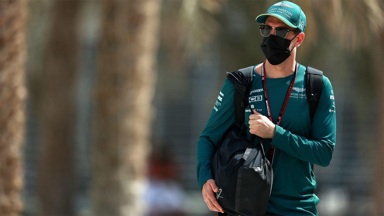 Was ist drin für Sebastian Vettel? - Bildquelle: Getty Images