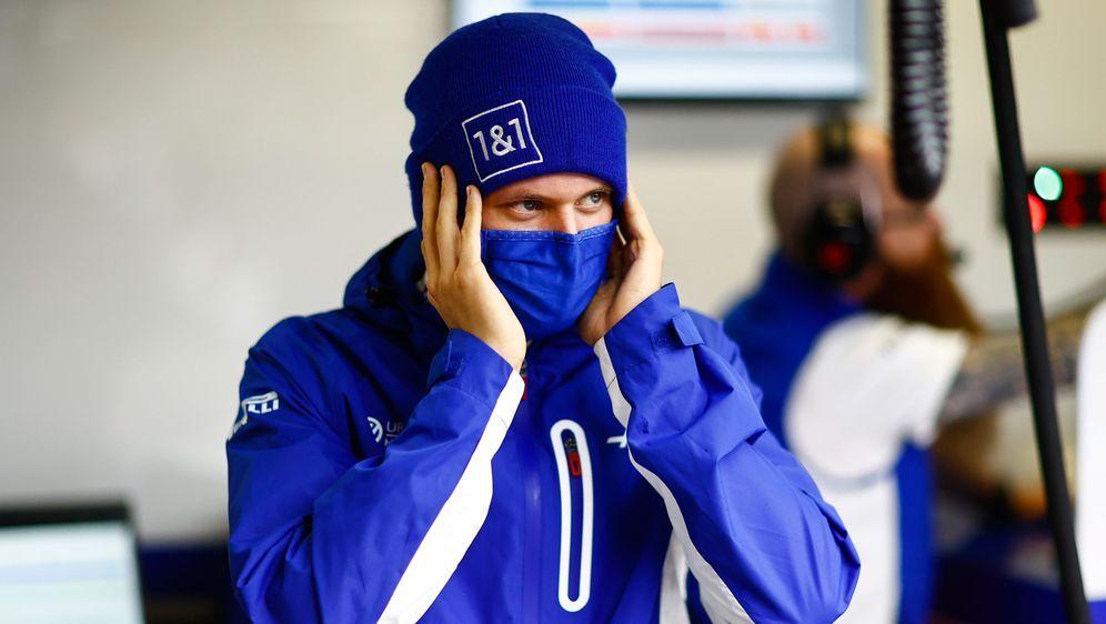 Mick Schumacher. - Bildquelle: imago images/Motorsport Images