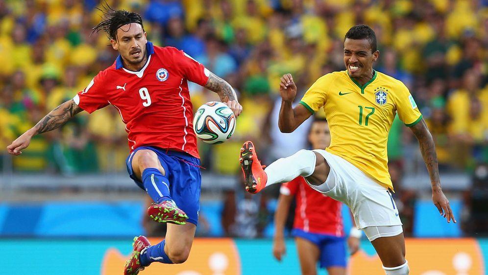 Die Copa America 2016 wird im Juni in den USA ausgetragen. - Bildquelle: 2014 Getty Images