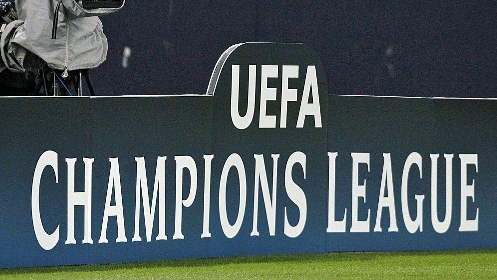 Haftstrafen nach Champions-League-Finale - Bildquelle: FIROFIROSID