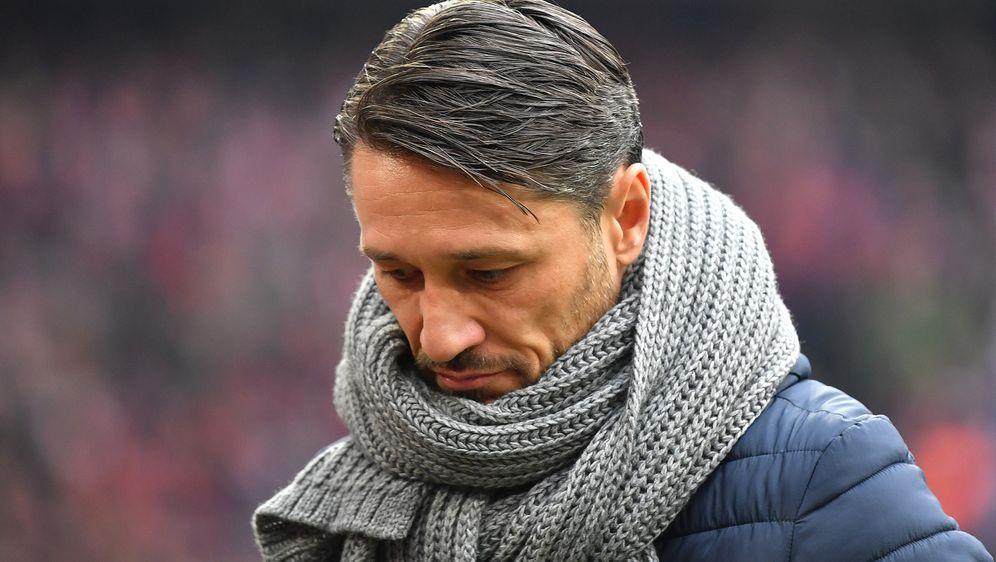 Niko Kovac: Abgang mit Stil. - Bildquelle: imago images/Sven Simon