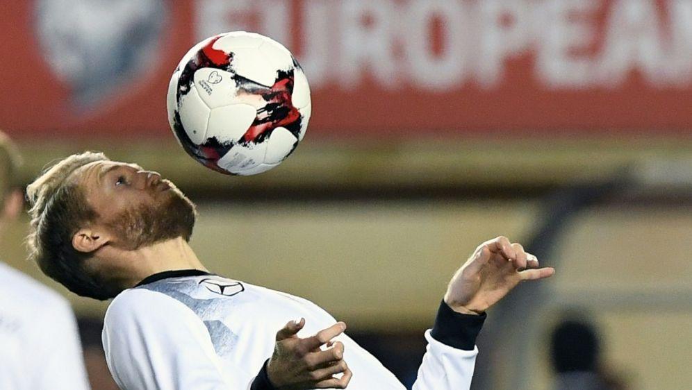 Schürrle schied mit Spartak Moskau aus - Bildquelle: AFPSIDKIRILL KUDRYAVTSEV