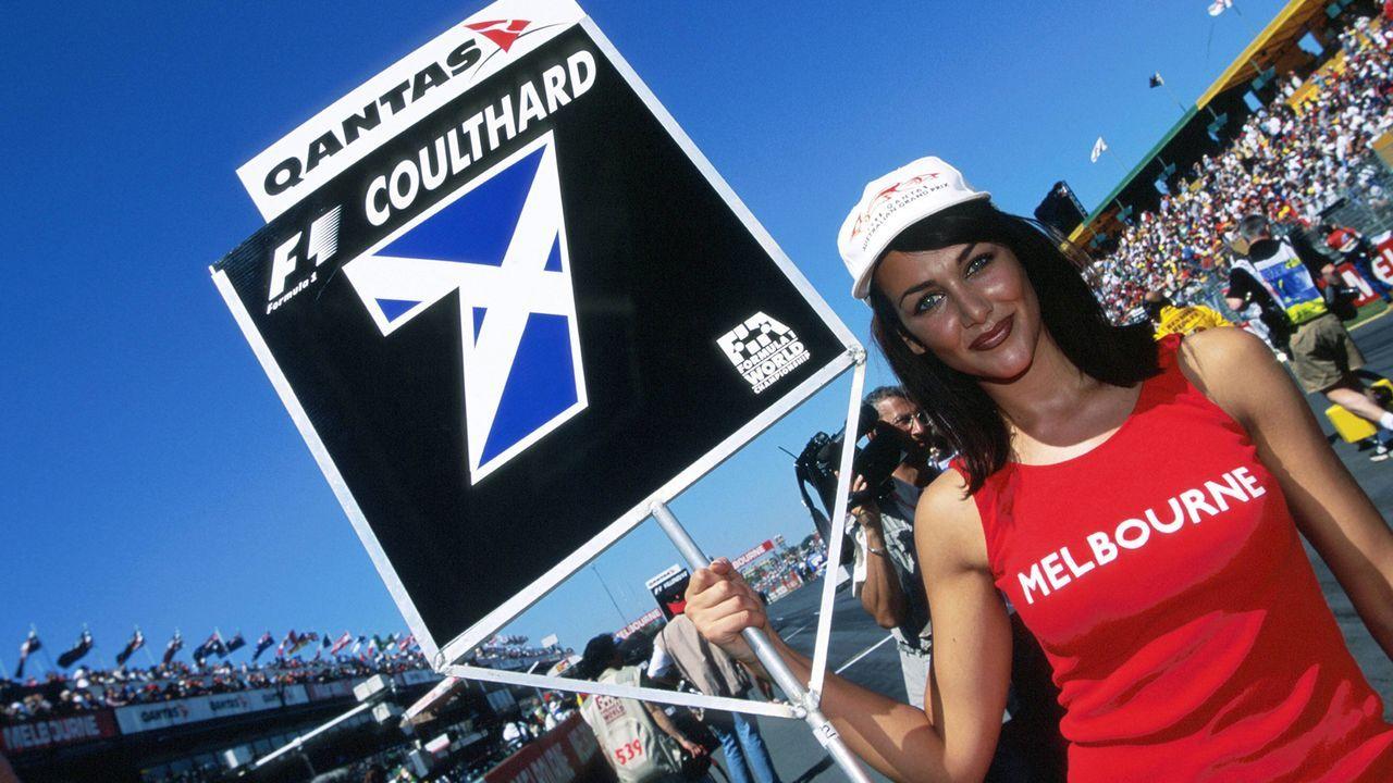 GP Australien 1998