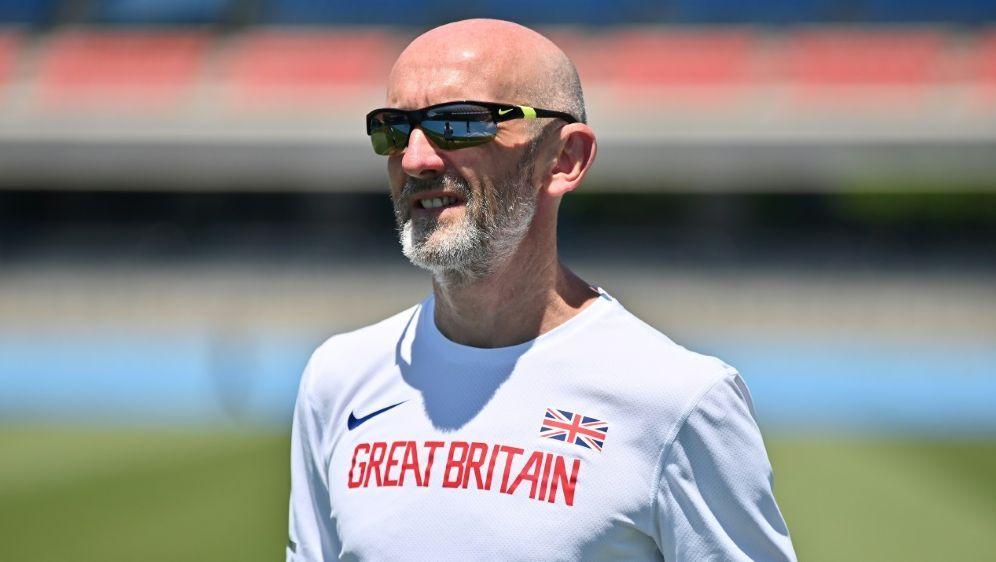 Neil Black tritt als Leistungssportdirektor zurück - Bildquelle: AFPSIDCHARLY TRIBALLEAU