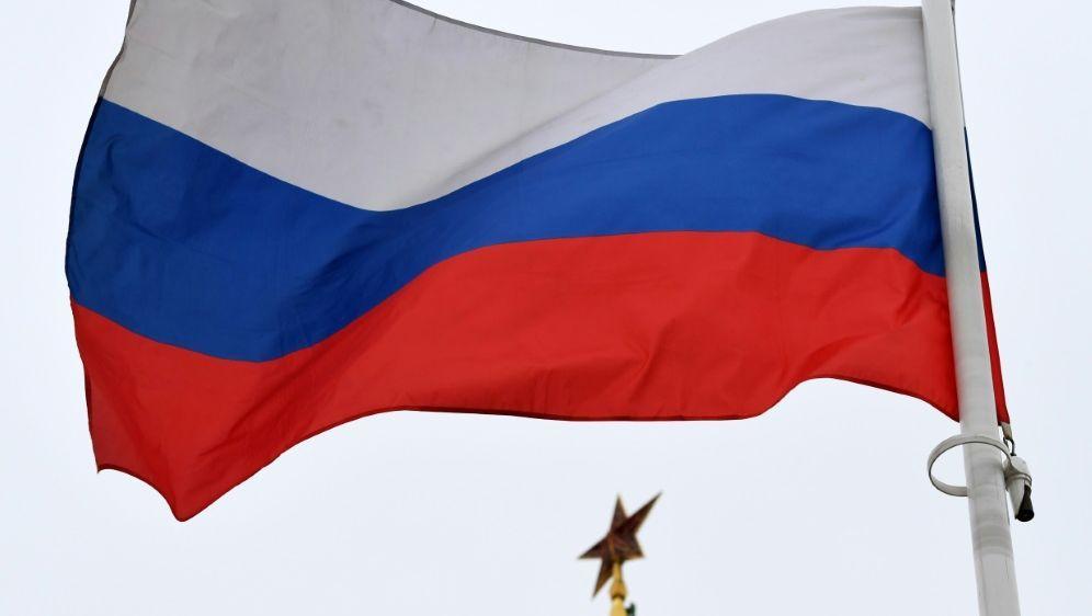 Haftbefehl gegen zwei russische Funktionäre - Bildquelle: AFPSIDKIRILL KUDRYAVTSEV