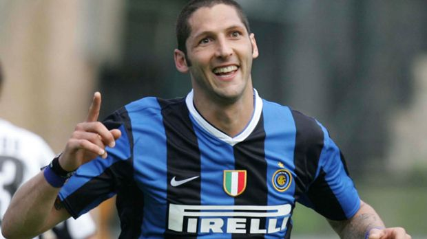 Marco Materazzi - Bildquelle: 2007 Getty Images