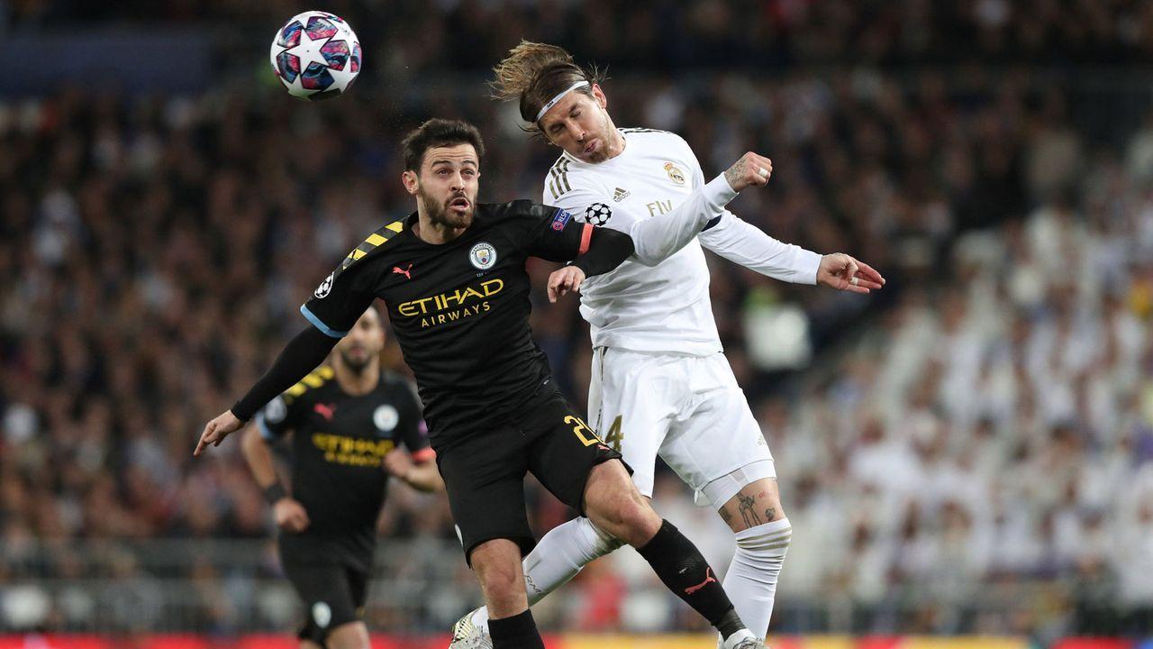 Manchester City - Bildquelle: Imago Images