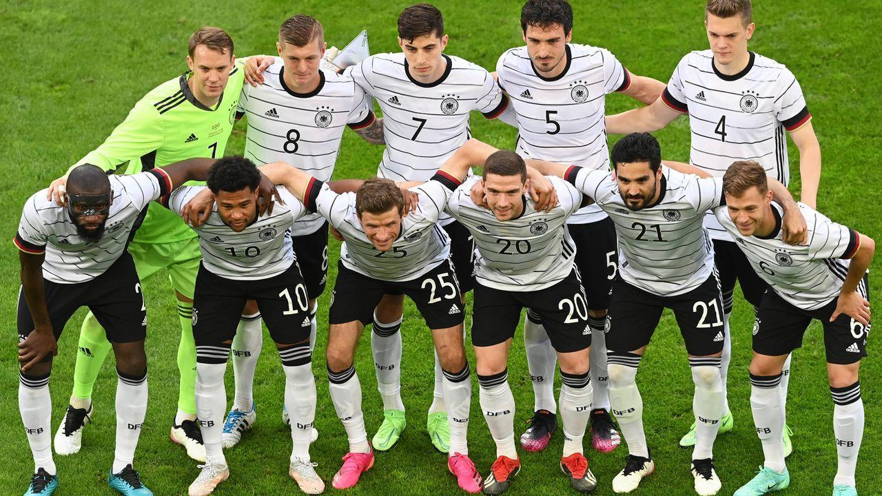 Deutschland - Bildquelle: imago images/Matthias Koch