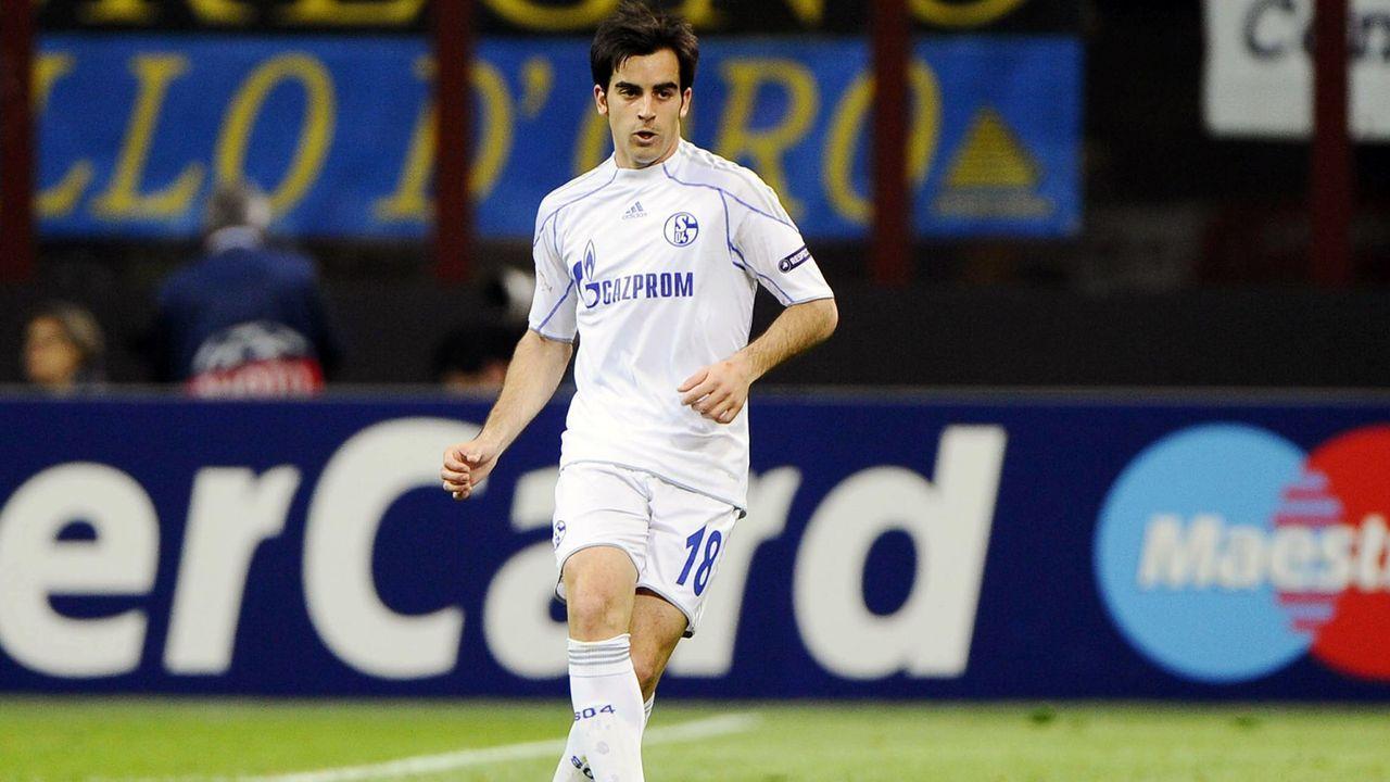 Mittelfeld - Jose Manuel Jurado - Bildquelle: imago sportfotodienst