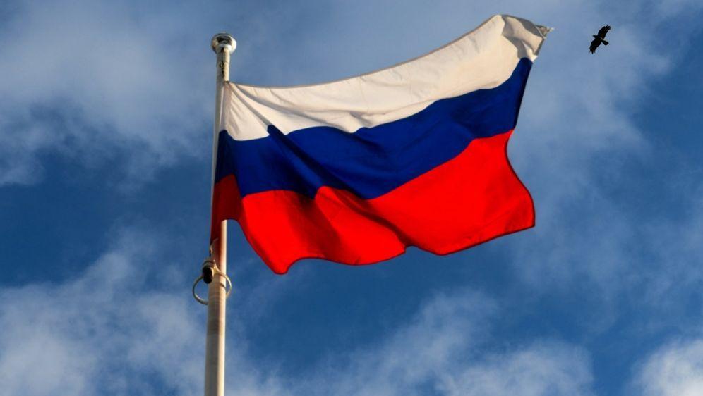 Russen scheinbar wenig interessiert an Olympia - Bildquelle: AFPSIDKIRILL KUDRYAVTSEV