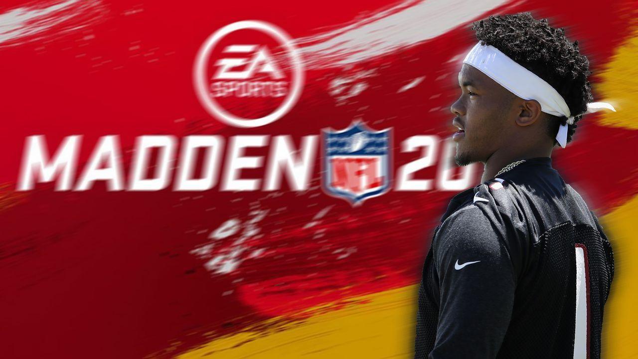 So stark sind die Top-Rookies in Madden NFL 20  - Bildquelle: Getty
