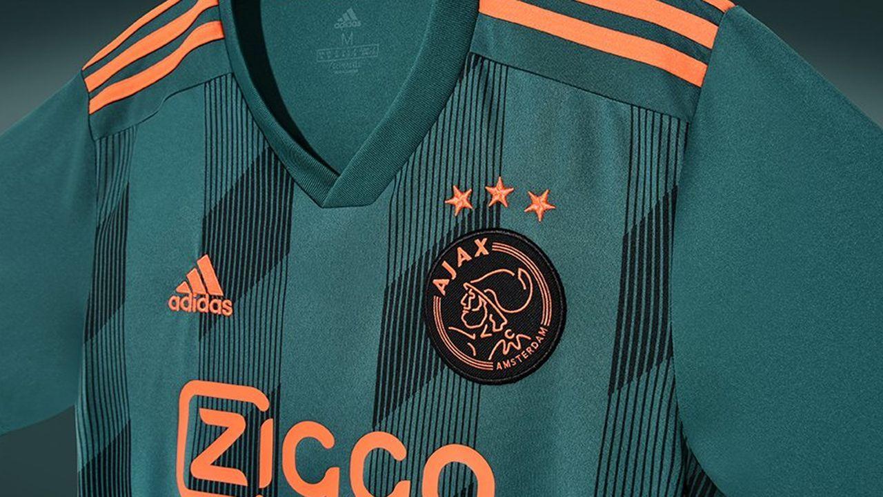 Ajax Amsterdam - Bildquelle: twitter@AFCAjax