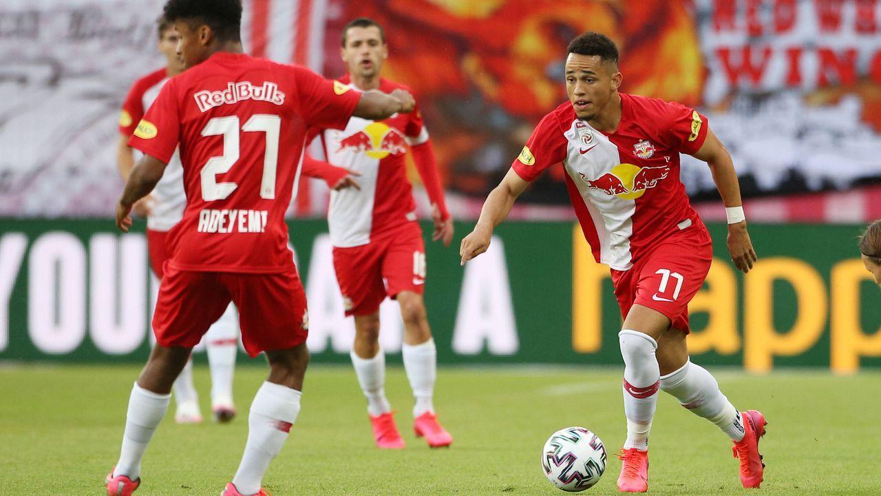 Platz 17: Bundesliga (Österreich) - Bildquelle: imago images/GEPA pictures