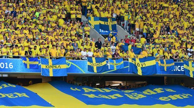 Schweden Spiel