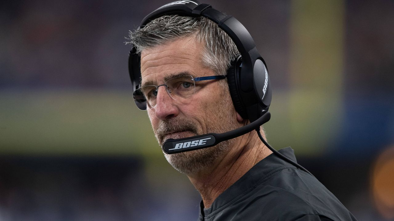 27. Frank Reich (Indianapolis Colts)                            - Bildquelle: imago images / Icon SMI