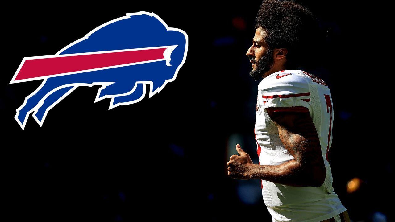 Platz 8: Buffalo Bills - Bildquelle: Getty Images