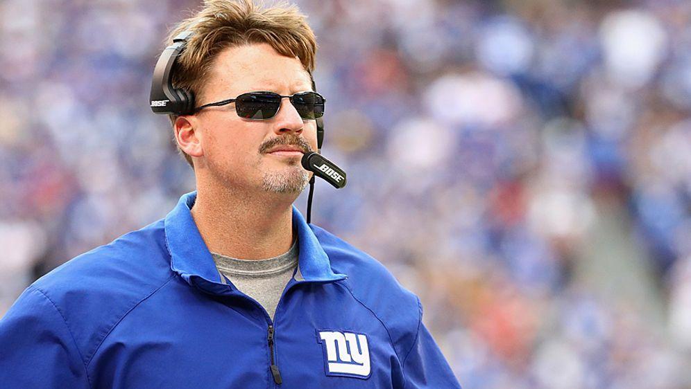 Wird ab der kommenden NFL-Saison der neue Quarterback-Coach der Jacksonville... - Bildquelle: 2016 Getty Images
