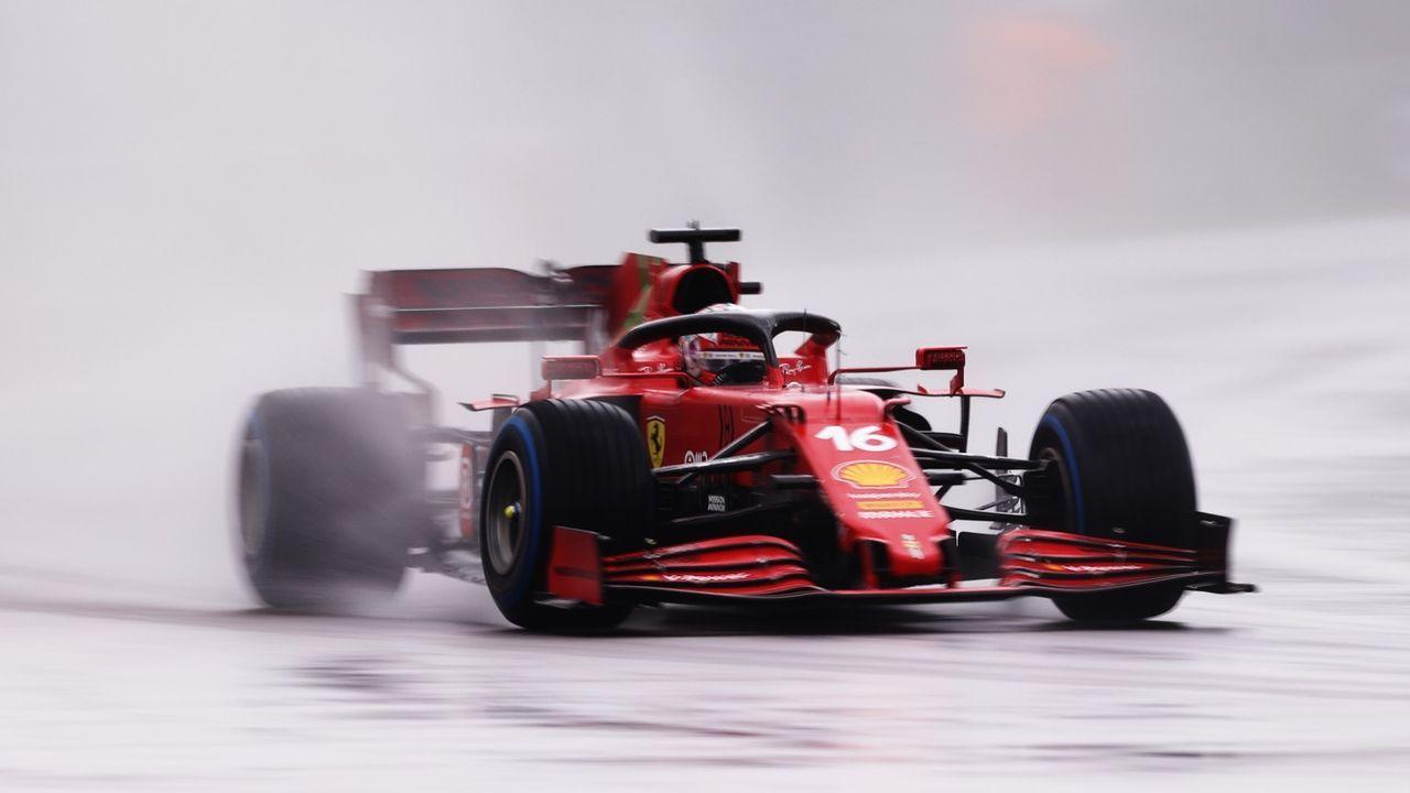 Gewinner: Ferrari - Bildquelle: Getty